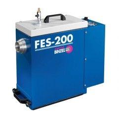 Binzel Rauchabsauggerät FES-200, 230V, (ohne Schweissbrenner)