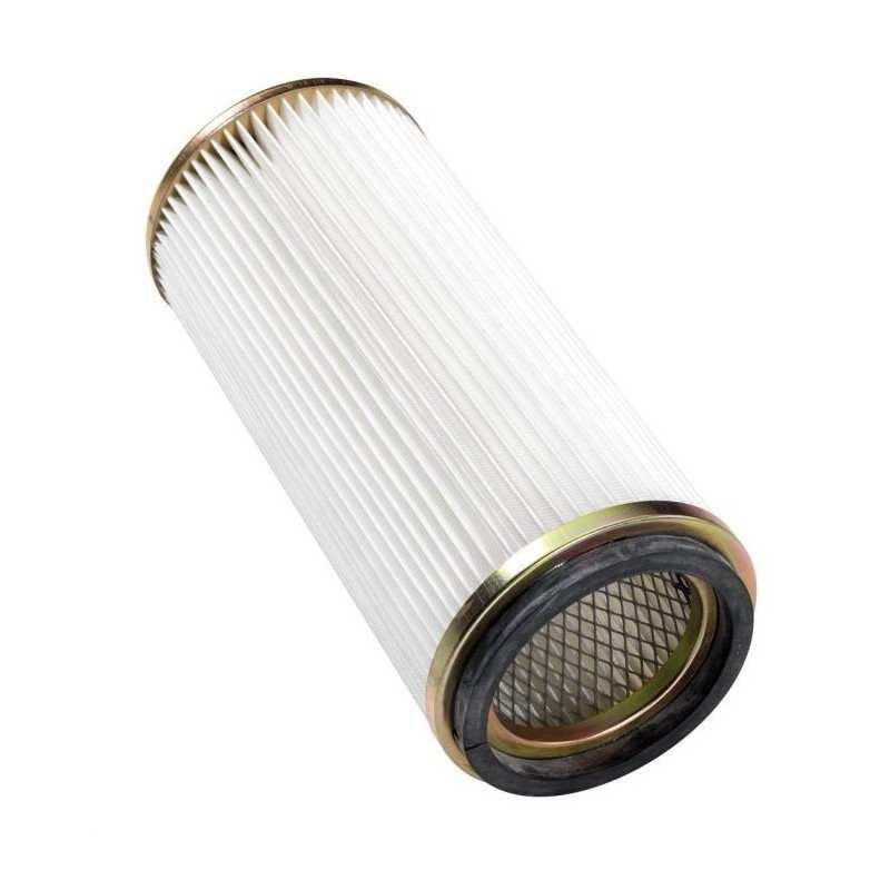 Filterpatrone für Binzel Rauchabsauggerät FES-200 W3 - 601.0048.1