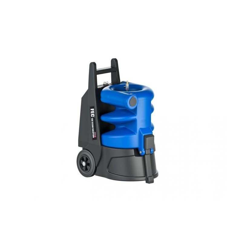 Binzel Rauchabsauggerät FEC, 230V, Zyklon-Technologie (ohne Schweissbrenner)