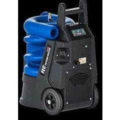 Binzel Rauchabsauggerät FEC, 230V, Zyklon-Technologie (ohne Schweissbrenner) - 2 - 4036584947062 - - 601.0071.1 - 2.266,77€ -