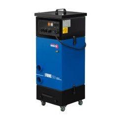 Binzel Rauchabsaugung XFume Vac Advanced - bis zu zwei manuelle Schweißarbeitsplätze.