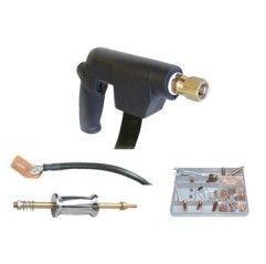 GYS Monopunkt Pistolenset für Evolution PTI - 051010