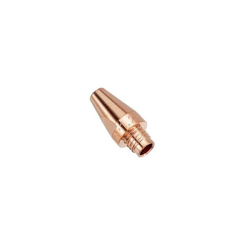 Plasmadüse lang Ø 1,2 mm Plasmabrenner ABIPLAS WELD 100W/PJB 100 - (1Stück) - 698.0078 - 698.0078 - 436584184122 - 15,30€