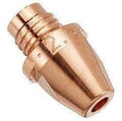 Plasmadüse Ø 2,6 mm Plasmabrenner ABIPLAS WELD 100W/PJB 100 - (1Stück) - 698.0063 - 698.0063 - 43658416544 - 9,36€