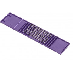 Binzel Spezialelektrode für Plasmabrenner Abiplas Weld 100/150 u. W/PJB 100/150 - Ø1.0 / 1.6 / 2,4 / 3,2 mm - 1 Stück - 698.006