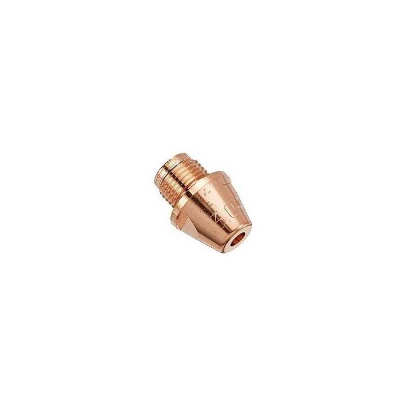 Plasmadüse Ø 2,3 mm Plasmabrenner ABIPLAS WELD 150W/PJB 150 - (1Stück) - 698.2016 - 698.2016 - 436584416889 - 10,36€