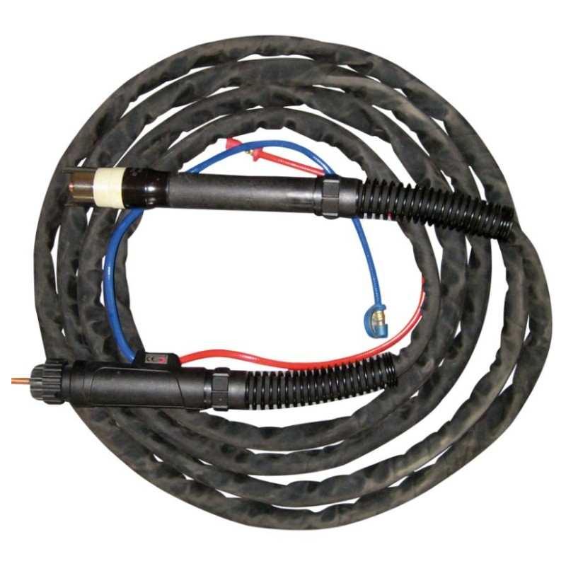 Automatik Plasmaschneidbrenner Abicor Binzel Abiplas CUT 200 6m/12m / G 1/4 od. ZA - 758.1012 / 14 / 16 /18 / 20 / 21 -  - 1.671