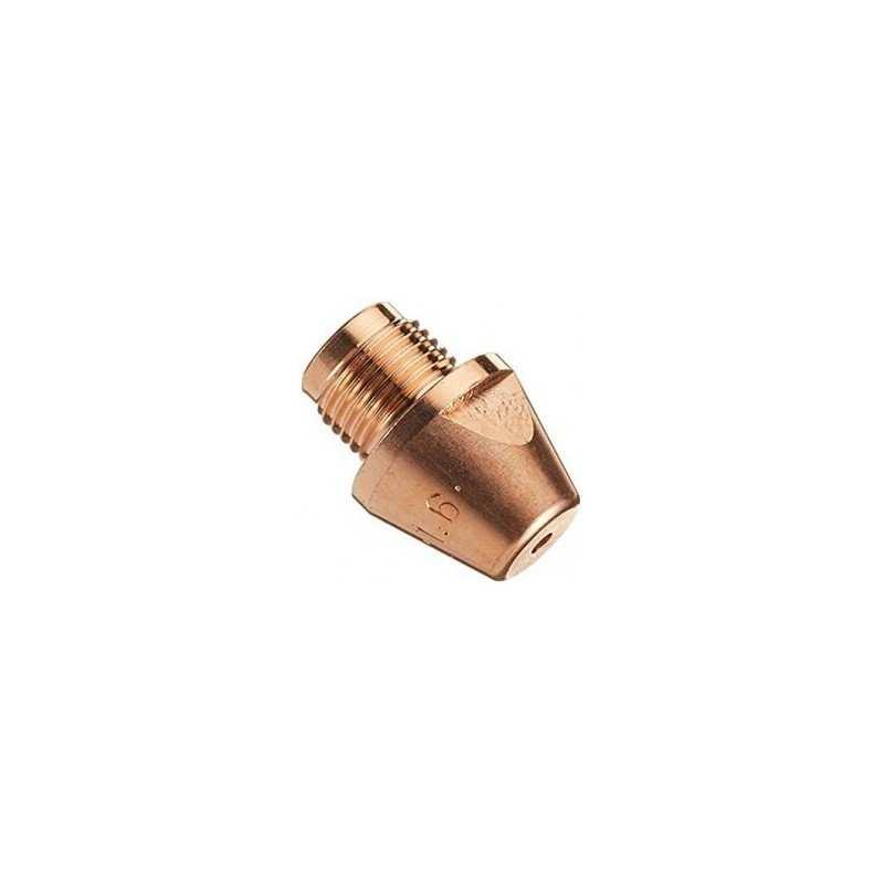Plasmadüse Ø 1,4 mm Plasmabrenner ABIPLAS WELD 150W/PJB 150 (1 Stück) - 698.2037 - 698.2037 - 436584423719 - 10,36€