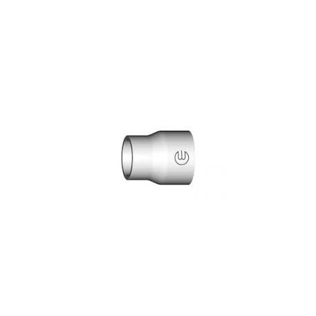 Gasdüse keramik lang für Plasmabrenner ABIPLAS WELD 150W/PJB 150 - (1Stück) - 698.2060