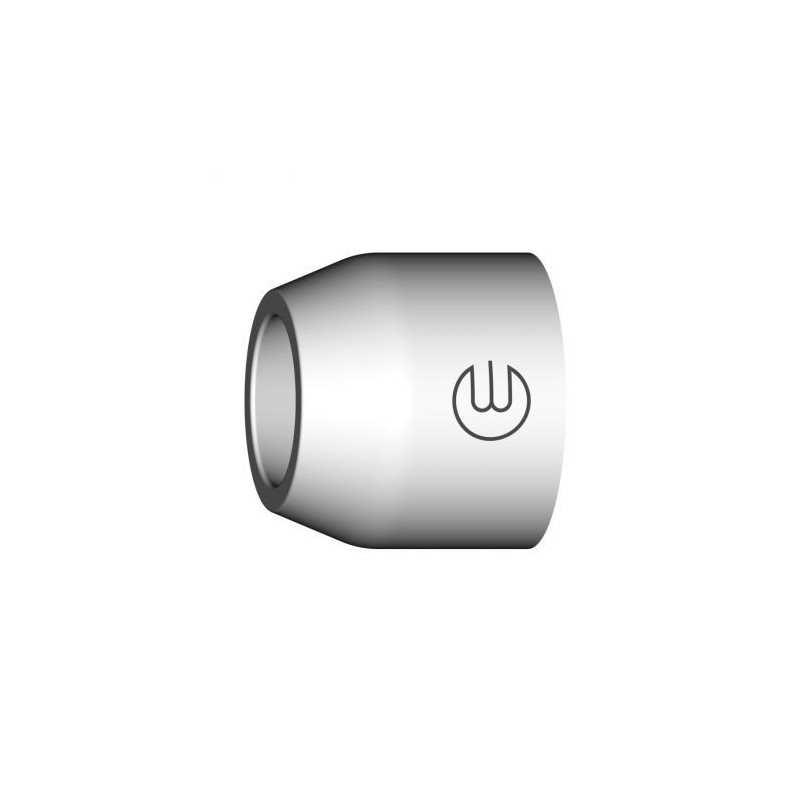 Gasdüse keramik für Plasmabrenner ABIPLAS WELD 150W/PJB 150 - (1Stück) - 698.2087.10 - 698.2087.1 - - 13,44€
