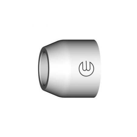 Gasdüse keramik für Plasmabrenner ABIPLAS WELD 150W/PJB 150 - (1Stück) - 698.2087.10