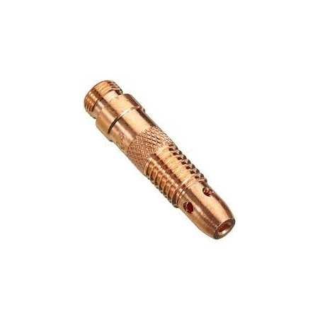 Spannhülsengehäuse Ø 4,0 mm Typ 17/18/26, 406488 - 701.0198 - 701.0198 - 43658448653 - 2,74€
