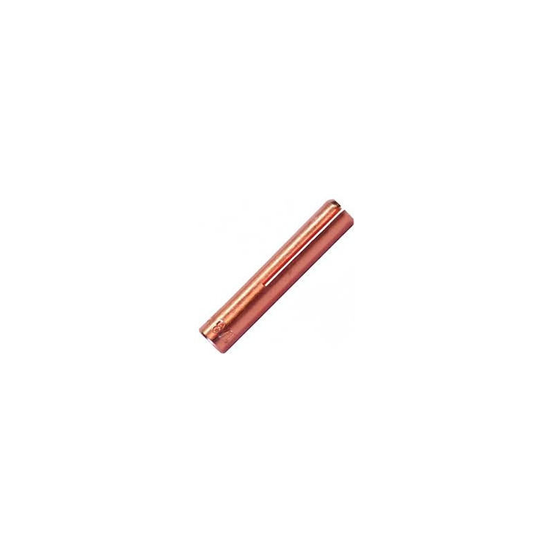 Spannhülse Ø 2,4mm x 14mm Typ 24 - 24C332 - 701.0457 - 701.0457 - 43658484972 - 1,95€
