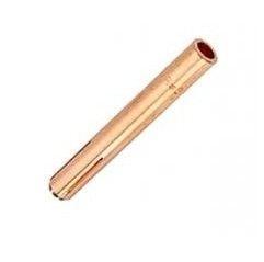 Spannhülse für Gaslinse Ø 1,6mm x 23mm Typ 24 - 53N64 - 701.0463