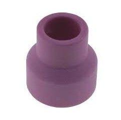 Keramik-Gasdüse Standard Gr. 4L ABITIG GRIP 24 G / 24 W (53N28) Ø 6,5 mm- 29 mm l. - 701.0471