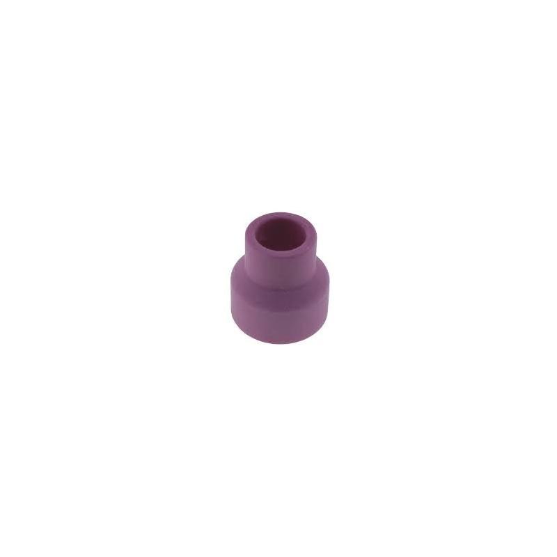 Keramik-Gasdüse Standard Gr. 4L ABITIG GRIP 24 G / 24 W (53N28) Ø 6,5 mm- 29 mm l. - 701.0471 - 701.0471 - 43658425661 - 5,67€