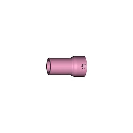 Keramik-Gasdüse Standard Gr. 6L ABITIG GRIP 24 G / 24 W (53N26) Ø 9,5 mm- 29 mm l. - 701.0472