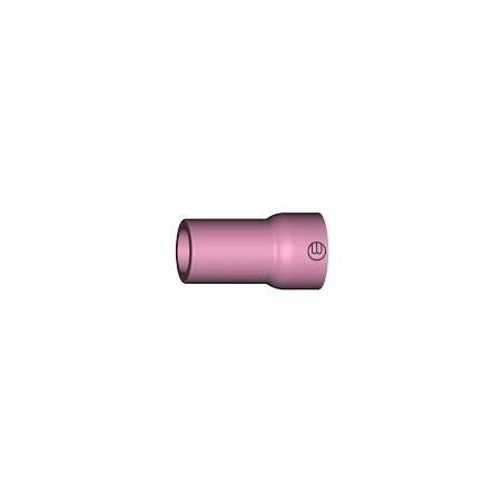 Keramik-Gasdüse Standard Gr. 4L ABITIG GRIP 24 G / 24 W (53N24L) Ø 6,5 mm- 62,5 mm l. - 701.0473