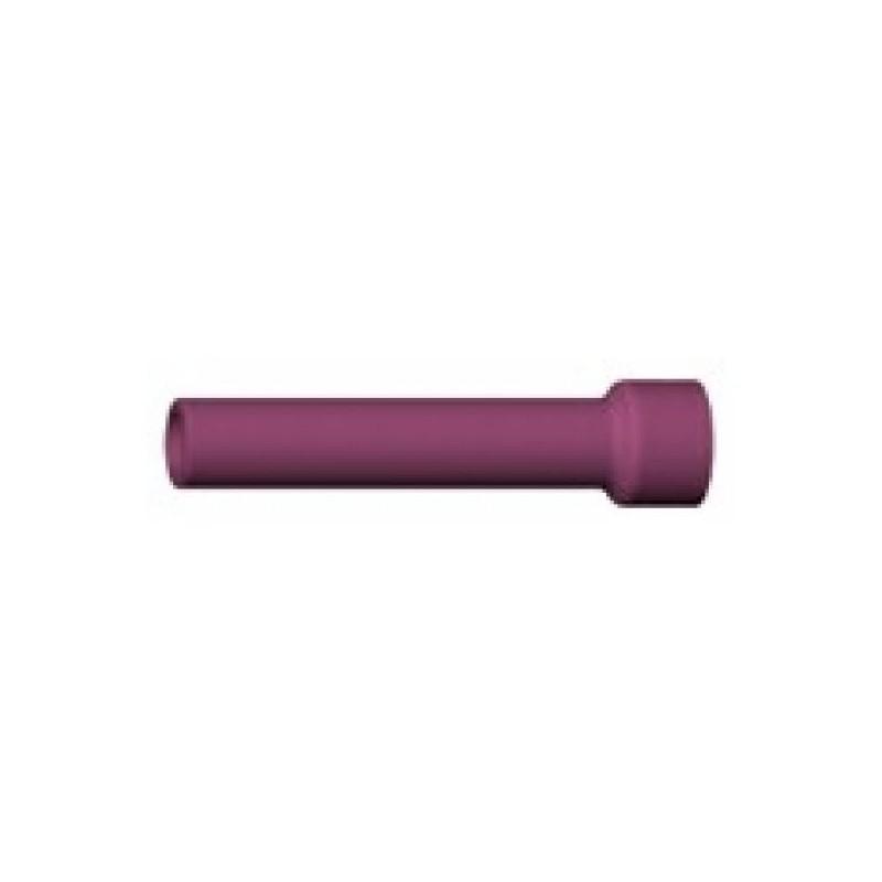 Keramik-Gasdüse Standard Gr. 5L ABITIG GRIP 24 G / 24 W (53N27L) Ø 8,0 mm- 91,5 mm l. - 701.0474 - 701.0474 - 4365848561 - 6,05