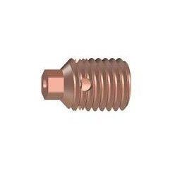 Spannhülsengehäuse Ø 1,0mm x 12mm Typ 24 - 53N18 - 701.0480