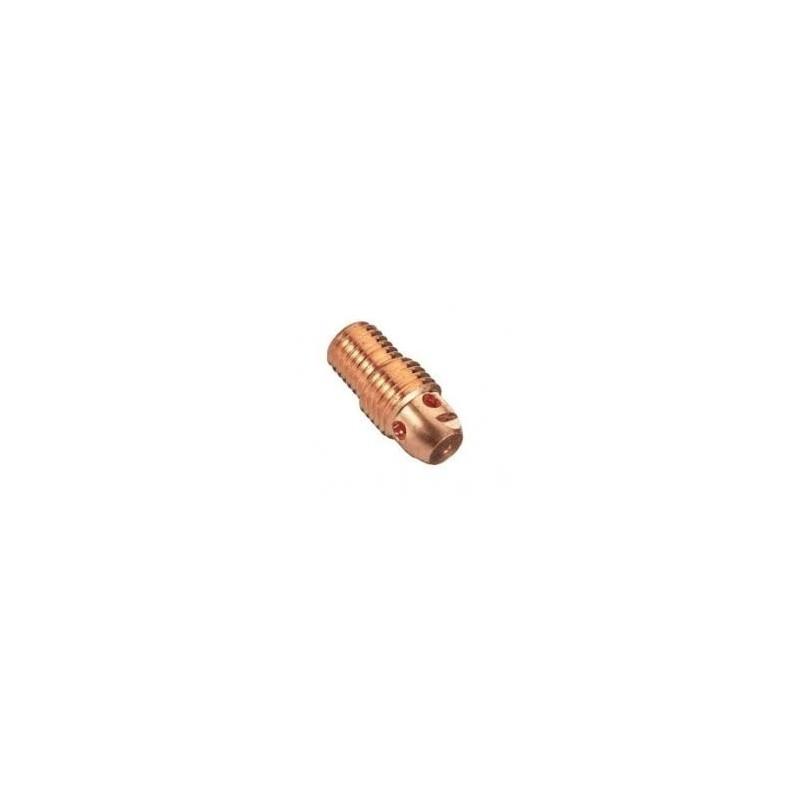 Spannhülsengehäuse 1,0-3,2mm - 17CB20 17/18/26 Stubby - 701.1218 - 4036584136718 - 3,14€ -