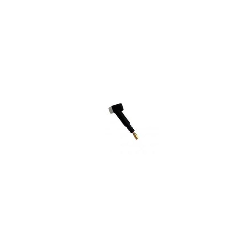 Brennerkörper SR17F (FLEXIBEL) - WP17F - Original Binzel - 703.0009