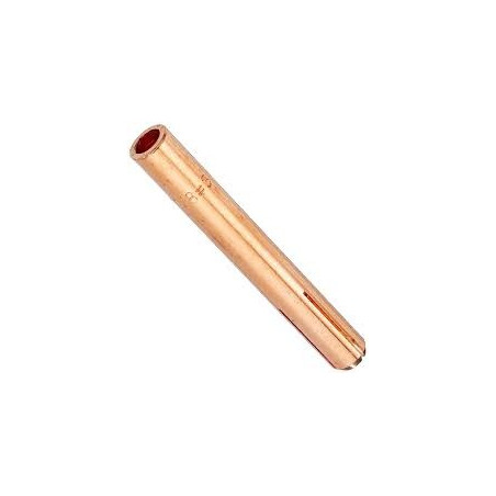 Spannhülse HL Ausführung 3,2 x 49mm Typ ABITIG 18SC - 10N25HD