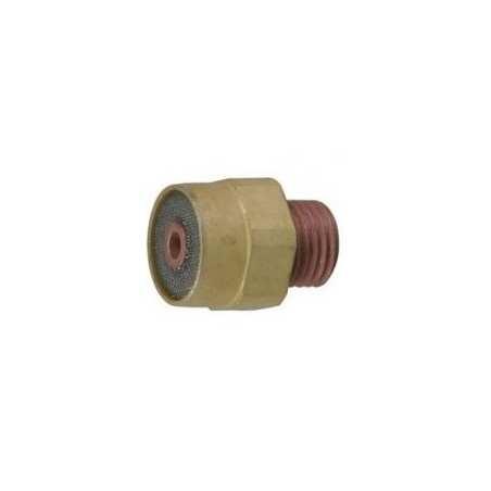 Spannhülsengehäuse mit Gaslinse HL 4.8mm, ABITIG GRIP 18 SC (18GL36) - 712.6105 - 712.6105 - 43658412856 - 23,12€