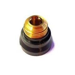 Abicor Binzel Kappenkörper für Abiplas Cut 71, Plasma Schneidbrenner (1 Stück)