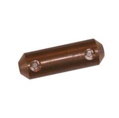 GYS Elektrode für Gewindebolzen - 5mm + 6mm - Ø 16 mm² - 049598