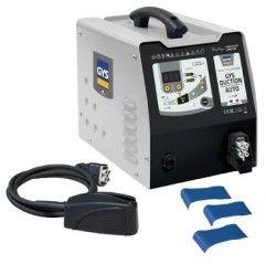 GYSDUCTION AUTO GLAS mit Scheiben-Induktor und 3 Keile - 048805