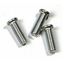 GYS Alu AlSi12 Anschweiß-Gewindebolzen Aluminium - verschiedene Gewindegrößen und Mengen