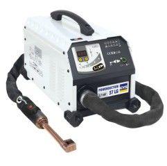 POWERDUCTION 37LG - 3,7 kW - 230 V - 1-ph. - flüssiggekühlt - mit Induktor