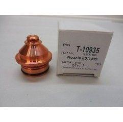 Thermacut T-10935 Düse 80 A Baustahl  (Hypertherm 220188) - T-10935 -  - 14,52€ -