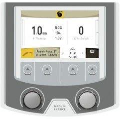 GYS AUTOPULSE 320-T3 PUSH-PULL, Paket komplett - 059191 - 3 - 3154020059191 - - 059191 - 9.726,08€ -