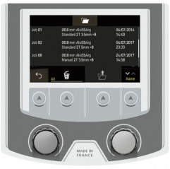 GYS AUTOPULSE 320-T3 PUSH-PULL, Paket komplett - 059191 - 6 - 3154020059191 - - 059191 - 9.726,08€ -