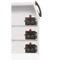 GYS AUTOPULSE 320-T3 PUSH-PULL, Paket komplett - 059191 - 7 - 3154020059191 - - 059191 - 9.726,08€ -