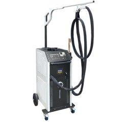POWERDUCTION 160LG - 16 kW - 400 V - 3-ph. - flüssiggekühlt - mit Induktor