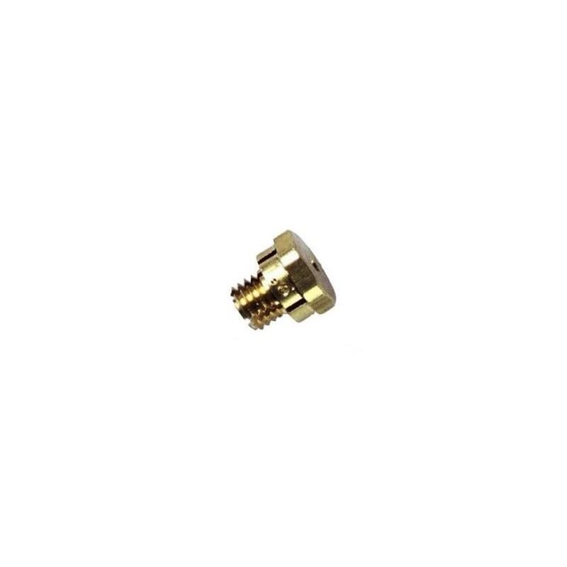 Spannmutter 1,6mm/SW10x10,7 Fronius TTG1200A / TTG1600A / TTW2500A / TTW3000A