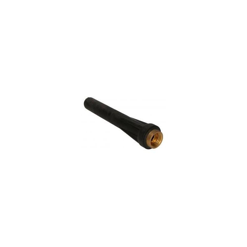 Brennerkappe lang L100 A, TTG2200A / TTW4000A - 44,0350,0170 - 44,0350,0170 - 9007946476532 - 9,65€ -