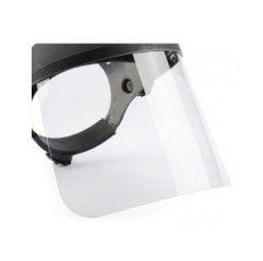 Sichtschutz 300x200mm für Kopfvisier ECO - SPL000168