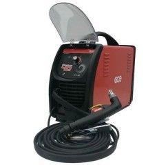 GCE - Gladius 40 Plasma Schneidanlage, 230V-32A, bis 12mm Materialstärke