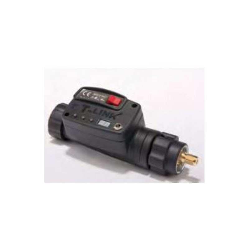 Adapter T-LINK MIG für Schweissmasken SACIT (ohne Schweissmaske und Brenner)