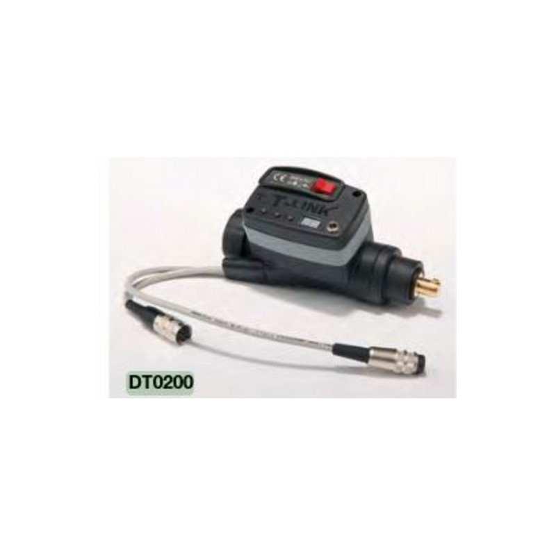 Adapter T-LINK TIG für Schweissmasken SACIT (ohne Schweissmaske und Brenner)