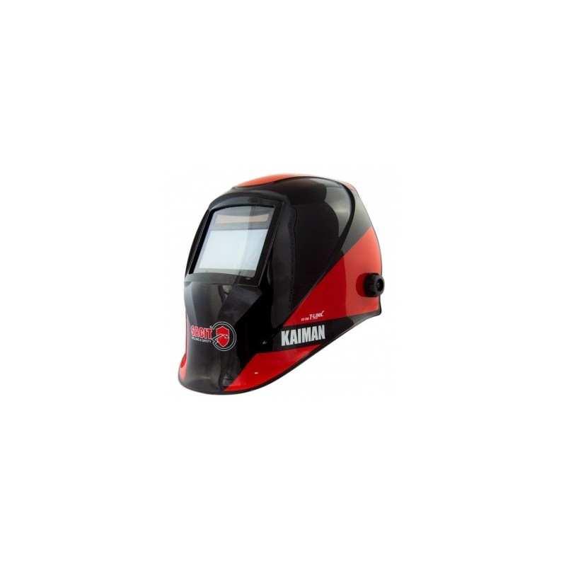 AUTOMATIKSCHWEISSHELM, SACIT KAIMAN FIT FÜR T-LINK® BLUETOOTH® TECHNOLOGIE (Helm ohne MIG/TIG T-Link Adapter)