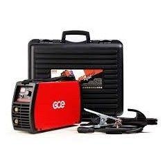 ARControl 160 Digital Schweißinverter. Komplettset mit 2x3m Schweißkabel im Koffer. 10-160A, 230V, 30%ED, 4,6kg