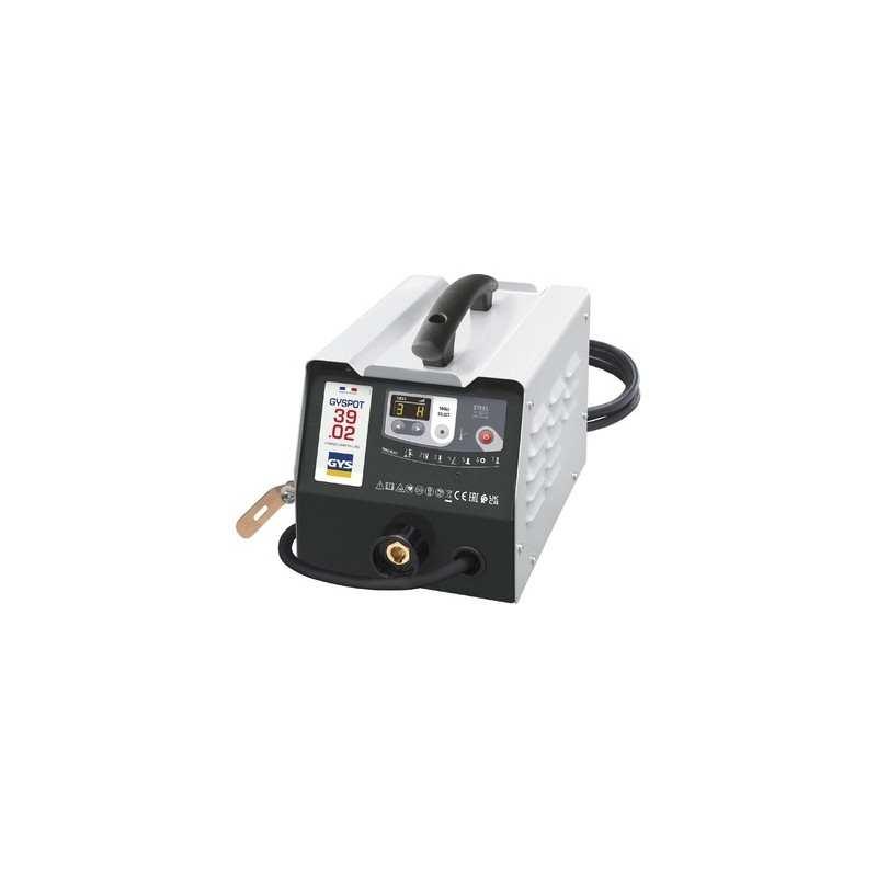 GYSPOT 3902, Ausbeulspotter Karroserie, 230 V - 1-ph.