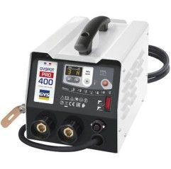 GYSPOT PRO 400, Ausbeulspotter Karroserie, 400 V - 2-ph.