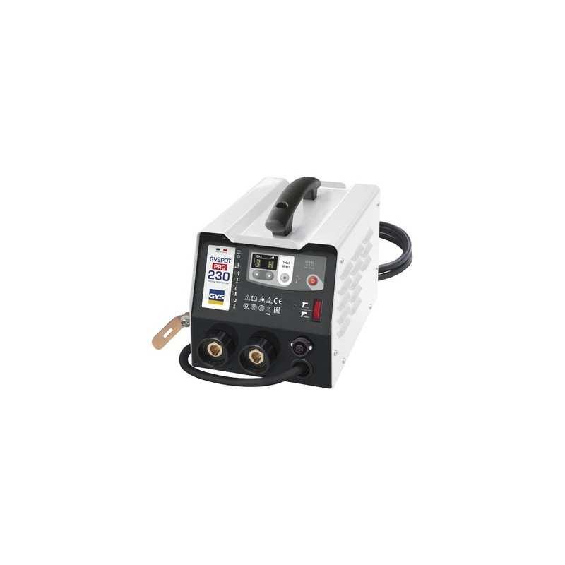 GYSPOT PRO 230, Ausbeulspotter Karroserie, 230 V - 1-ph.
