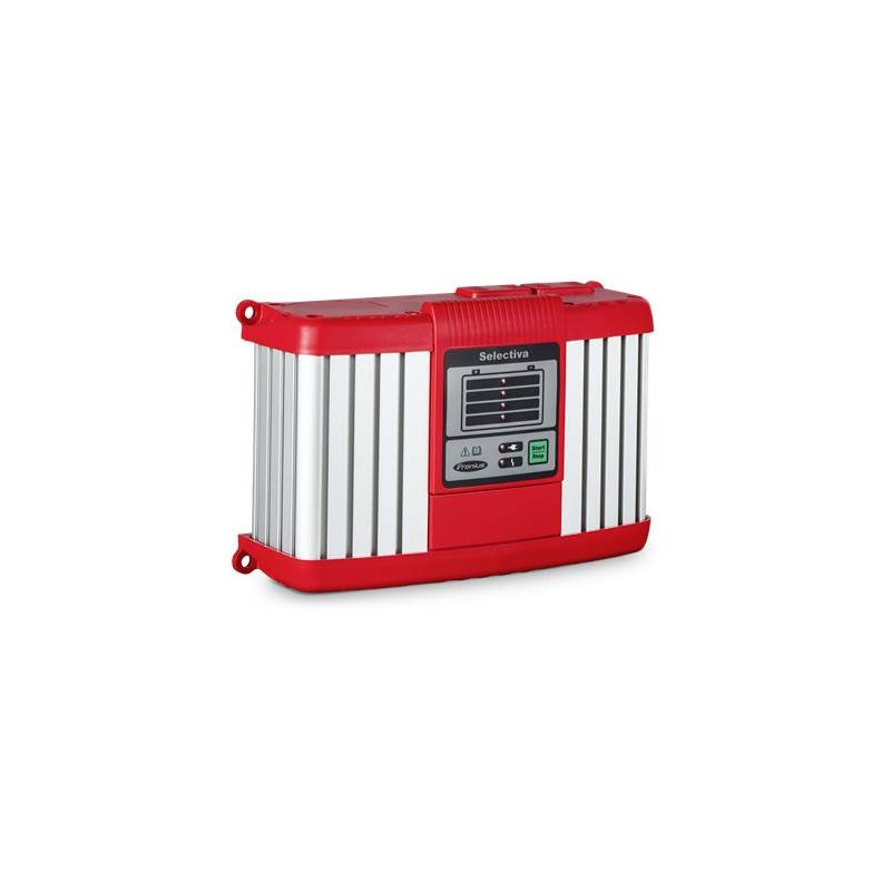 Batterie Ladegerät Fronius Selectiva 2015 1 KW - Selectiva 2015 1 KW - - 509,05€ -